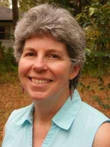 UF Wildlife Forensic Sciences Faculty Member